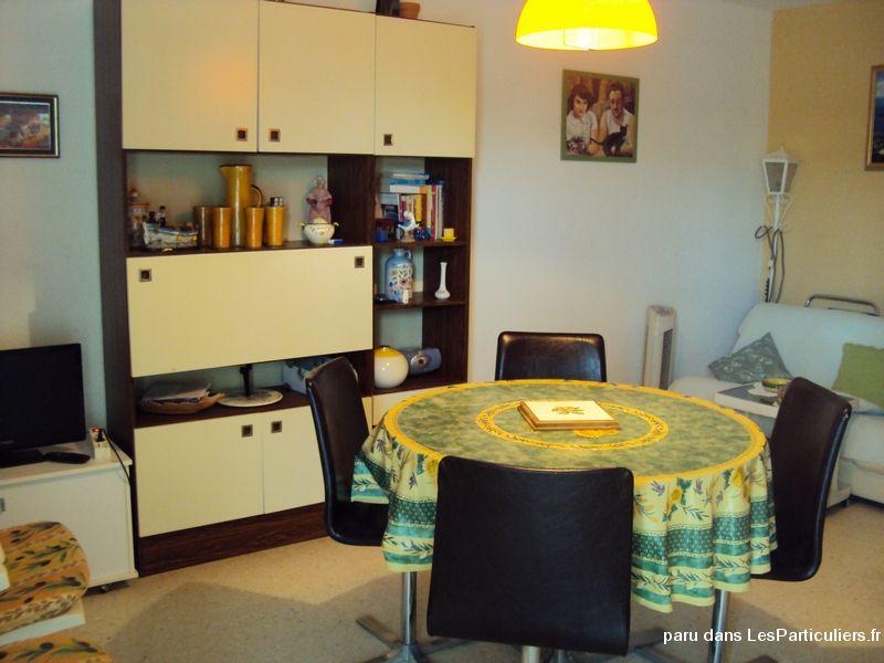 studio cabine port camargue 30240 immobilier bouches du rhne. Black Bedroom Furniture Sets. Home Design Ideas