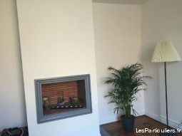 appartement chantilly centre immobilier appartement oise