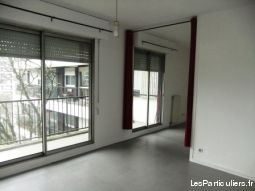 t1 bis - merignac - le club immobilier appartement gironde