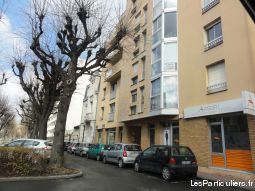 t3 avec parking immobilier appartement marne