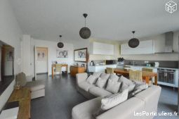 appartement t4 81m² st ouen immobilier appartement seine-saint-denis