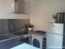 appartement 56 m2 t2 quartier haut immobilier appartement hérault