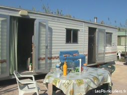 mobilhome camping la toison d'or a ramatuelle immobilier mobil home nord