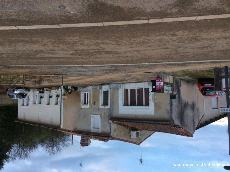 Maison centre bourg exireuil deux svres immobilier deux svres - Organisation demenagement maison ...