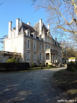 appartement studio 30 m² dans chateau xviii immobilier appartement gironde