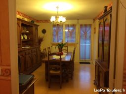 appartement 86 m² florange immobilier appartement moselle