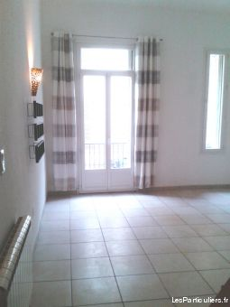 studio 28 m² frejus immobilier appartement var