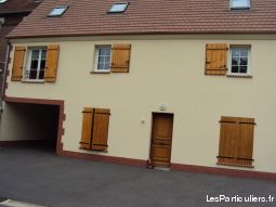 appartement de type 3 beauvais immobilier appartement oise