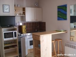 location studio arcachon le moulleau 1er étage immobilier appartement gironde