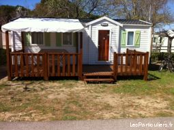 location mobilhome 3 chambres 6 pers. mobil home immobilier mobil home gard