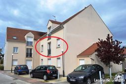 appartement f3 longperrier immobilier appartement seine-et-marne