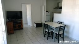 appartement  t2 immobilier appartement hérault