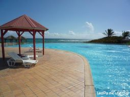 apppartement bord de mer immobilier location vacances guadeloupe