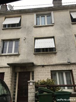 f3 drancy immobilier appartement seine-saint-denis