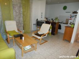 appartement f3 - 62 m2 immobilier appartement marne