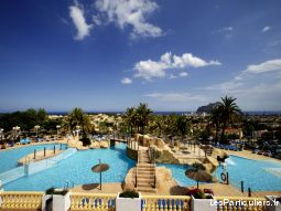 espagne: calpe imperial park country club immobilier immobilier etranger