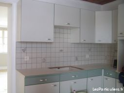 appartement f3 st jean soleymieux immobilier appartement loire