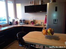 bel appartement f5 de 88 m2 immobilier appartement sarthe
