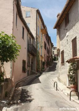 appartement disponible du 3 / 07 au 02 / 09 immobilier location vacances alpes-maritimes