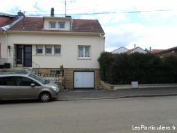 proche metz immobilier maison moselle