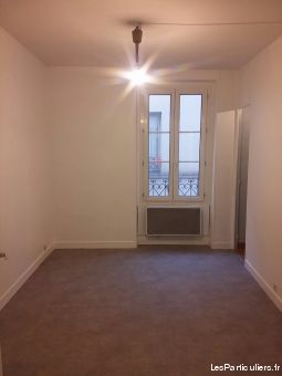 appartement 2 pièces 29 m², paris 12é immobilier appartement paris