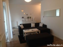 grand studio lumineux neuf meuble immobilier appartement seine-saint-denis