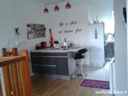 appartement beauvais f3 immobilier appartement oise