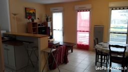 t2 46 m² avec parking le mans immobilier appartement sarthe