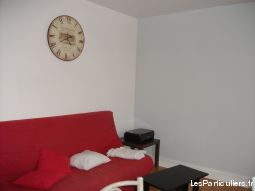 compiegne - residence saint germain immobilier appartement oise