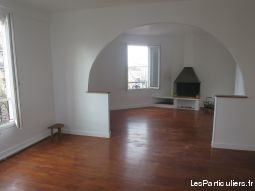 appartement 71m2  hypercentre rue catulienne  immobilier appartement seine-saint-denis