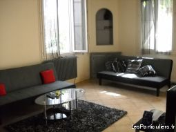 dans villa appartement 3 pieces en colocation immobilier co-location alpes-maritimes