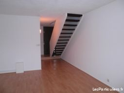 duplex bègles t3 75 m² immobilier appartement gironde