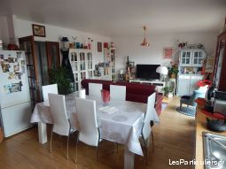appartement 3 pieces centre ville de romainville immobilier appartement seine-saint-denis