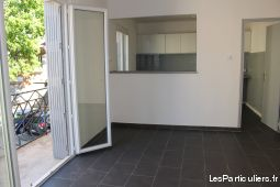 maison t3 86m2 / grand garage 40m2 immobilier appartement bouches-du-rhône