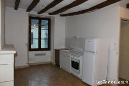 appartement le grand pressigny immobilier appartement indre-et-loire