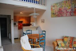appartement duplex 52m² quiberon immobilier appartement morbihan