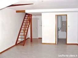 type f2 duplex immobilier appartement moselle