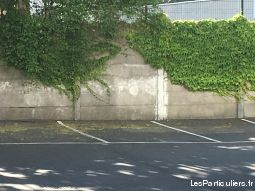 parking extérieur choisy le roi immobilier garage parking cave val-de-marne