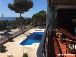 appartement salou playa larga (espagne)  immobilier immobilier etranger