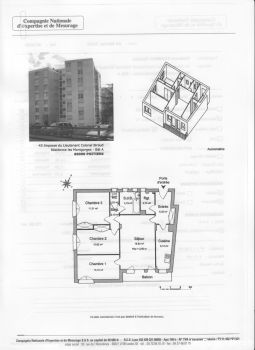 appt type 4 proche gare poitiers immobilier appartement vienne