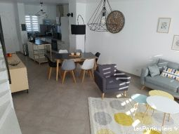superbe marina 100m2 immobilier location vacances gard