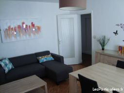 superbe t2 dans residence au pied du tramway immobilier appartement seine-maritime
