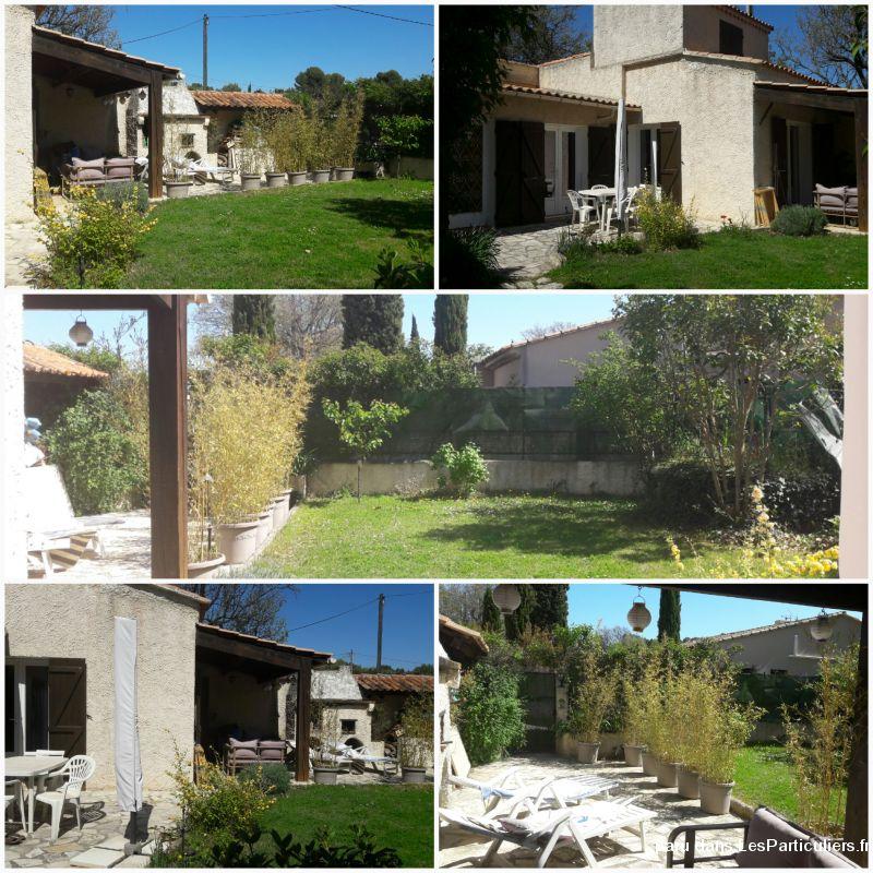Villa eguilles immobilier bouches du rhne for Garde meuble aix en provence