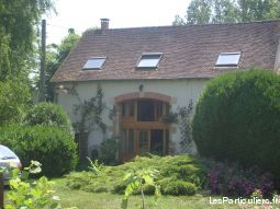maison de charme braize immobilier location vacances allier