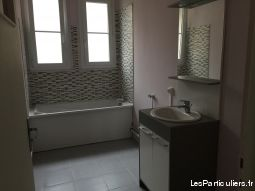 appartement plein centre ville immobilier appartement somme