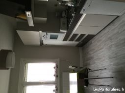 saint herblain bourg - appartement t3 immobilier appartement loire-atlantique