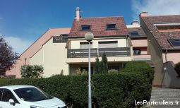 appartement f3 - ostwald (67) immobilier appartement bas-rhin