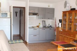 appartement t2 10 minutes plage  immobilier location vacances gard