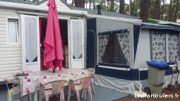 mobilhome immobilier mobil home landes