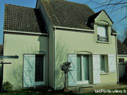 pavillon traditionnel (86 m2 habitable) de type 4 immobilier maison aube